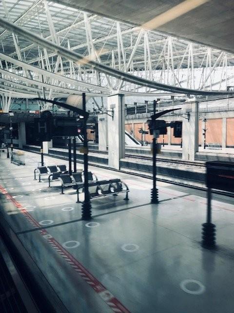 12 vie du rail bd