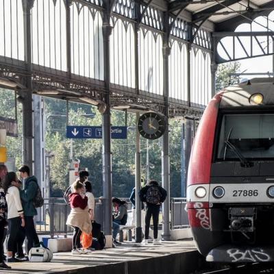 14 vie du rail bd