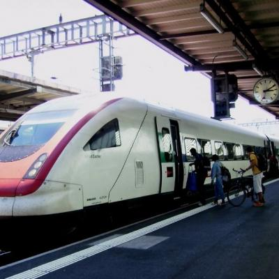 15 vie du rail bd