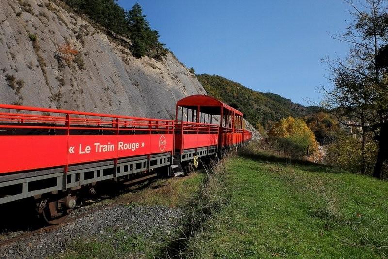 6 vie du rail bd