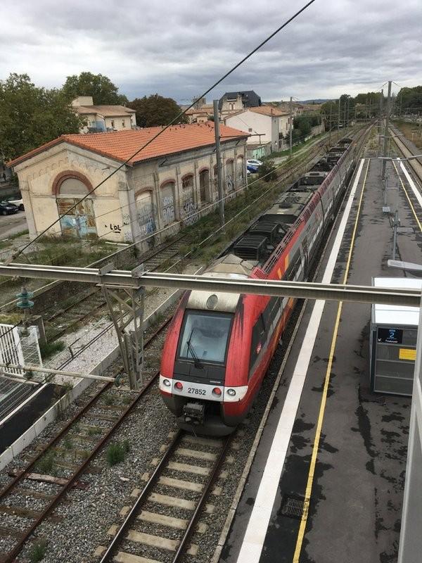 7 vie du rail bd