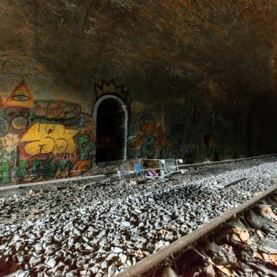 Collectif Avudoeil, vie du rail
