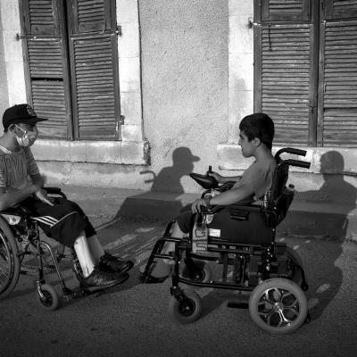 Buket ozatay disability friendship