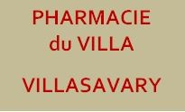 Capture pharmacie villasavary