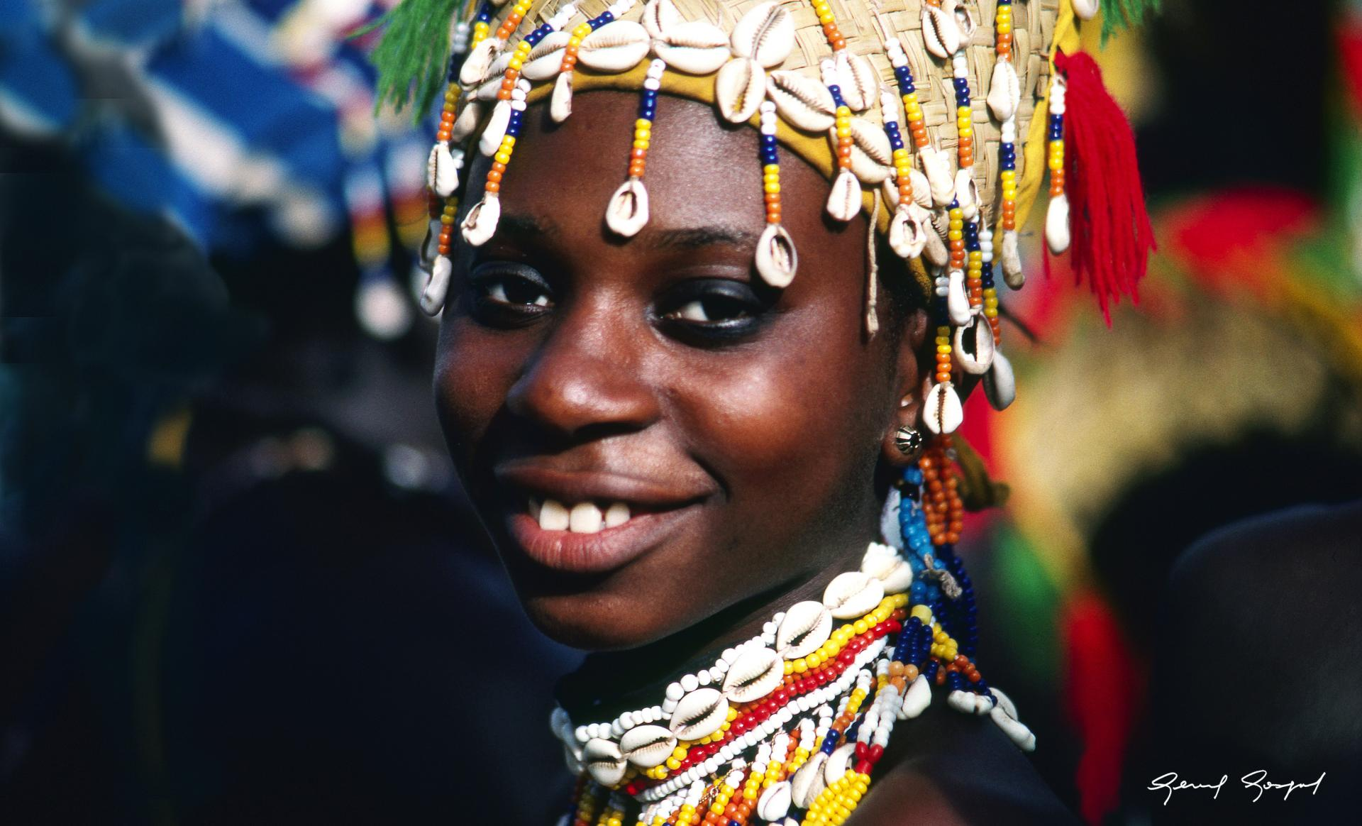 Fest Africa, de Gérard Gasquet