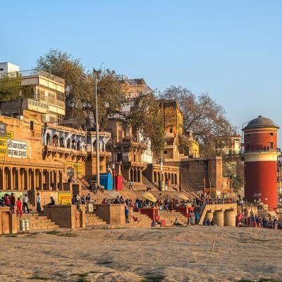 Golden ghats