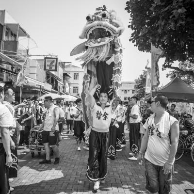 Goussard hong kong traditions copier