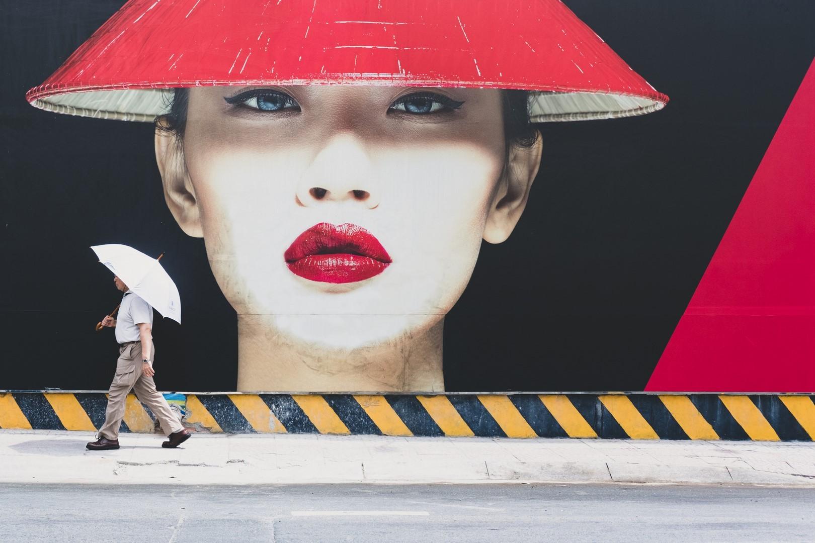 Jean Adrien, le reve vietnamien