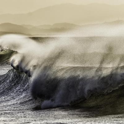 La vague 01