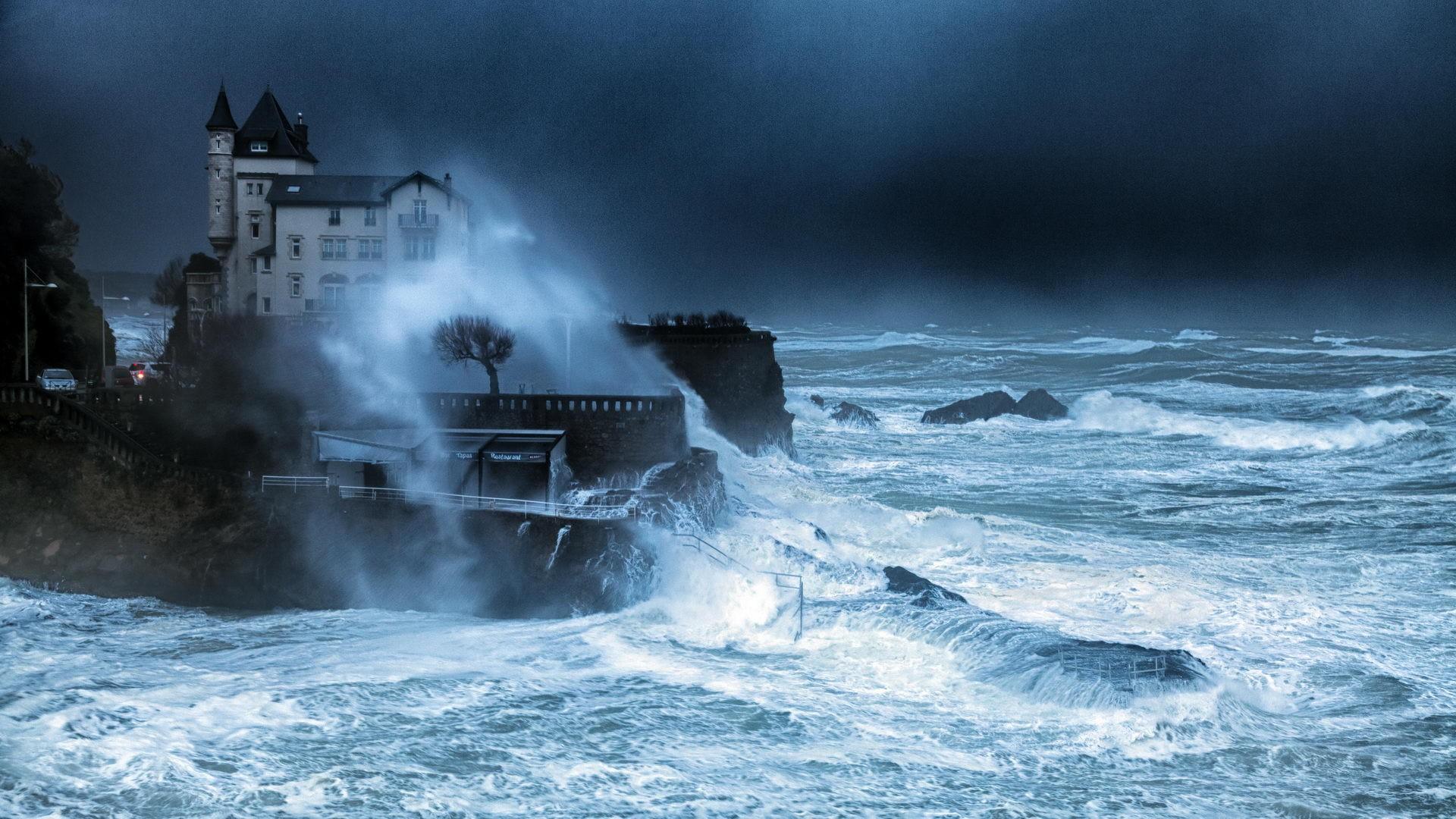 La vague 02