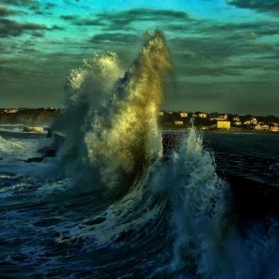 La vague 07