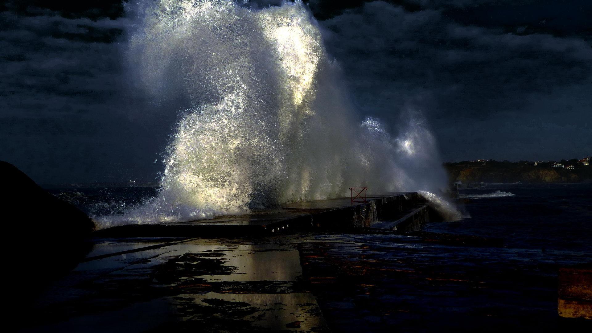 La vague 11