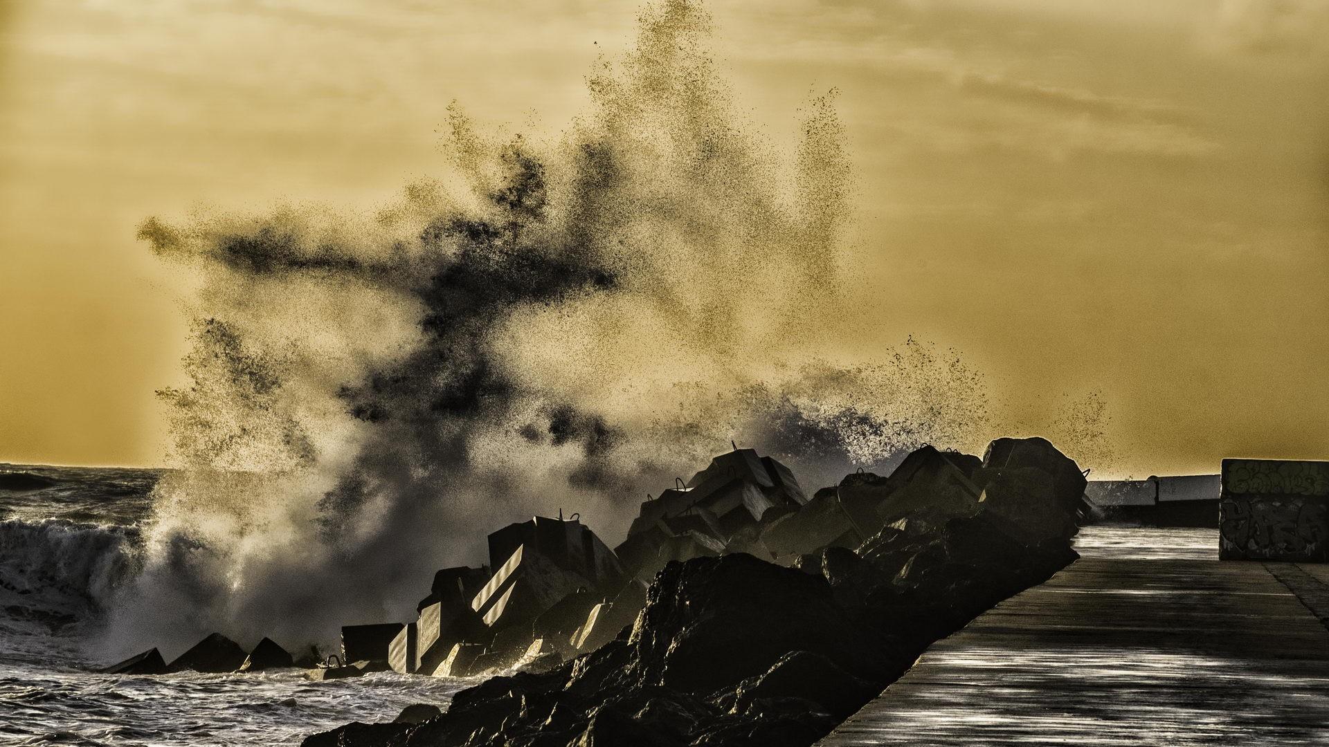La vague 12