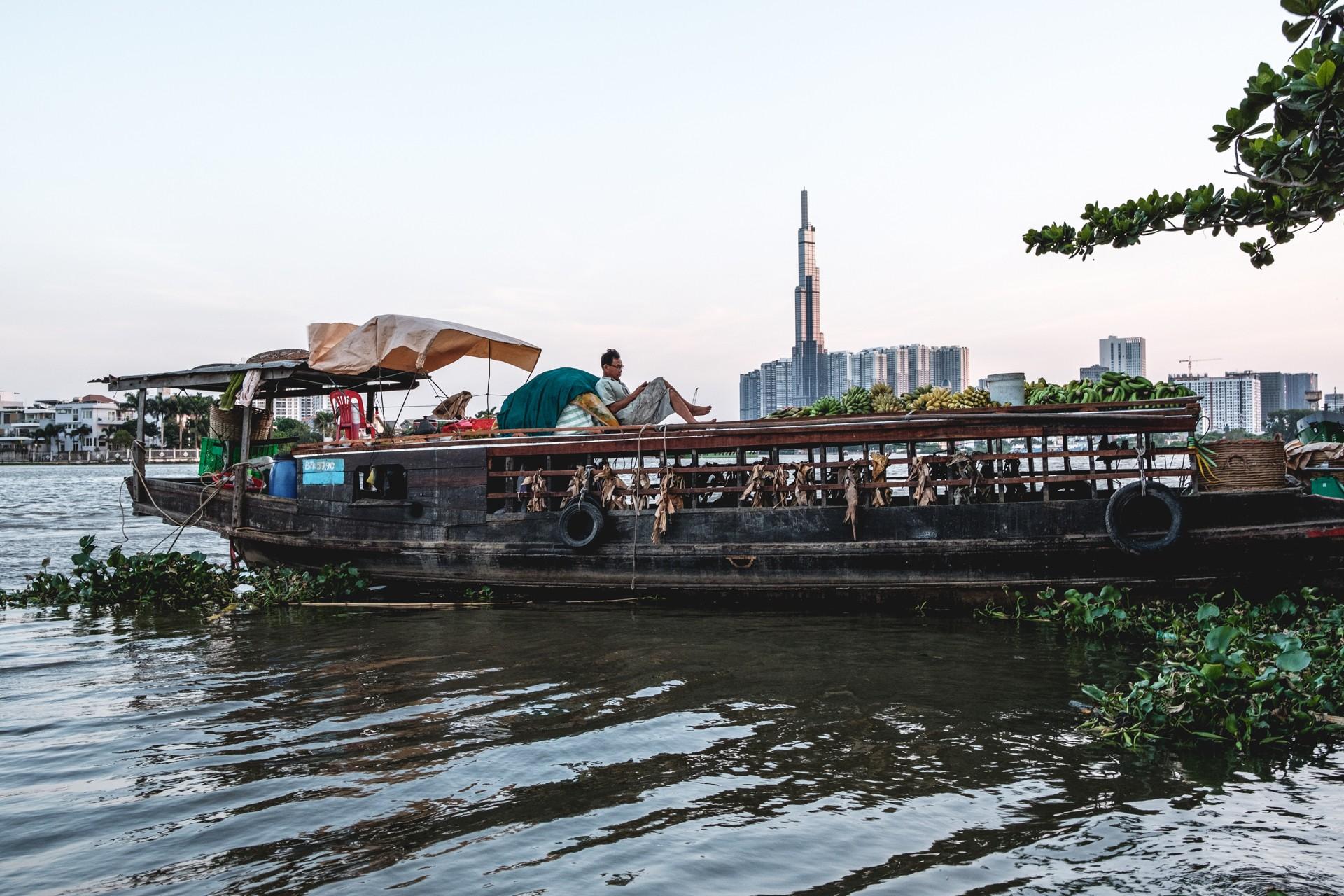 Le reve vietnamien 8