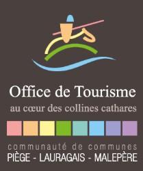 Logo tourisme lauragais 1