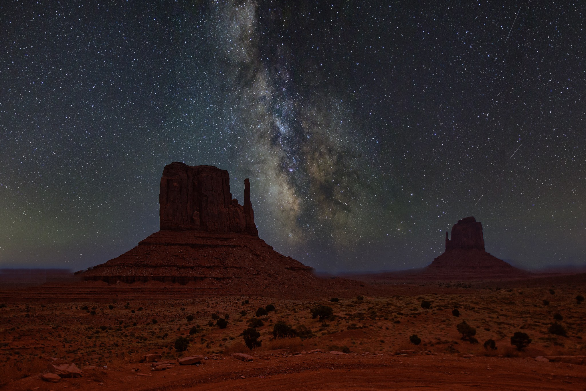 Monument valley 12