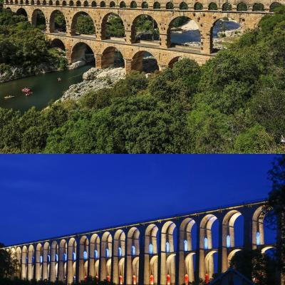 Ponts de france 13