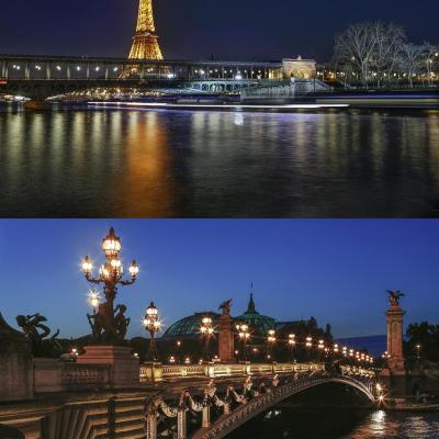 Ponts de france 15