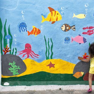 Street art maroc 6