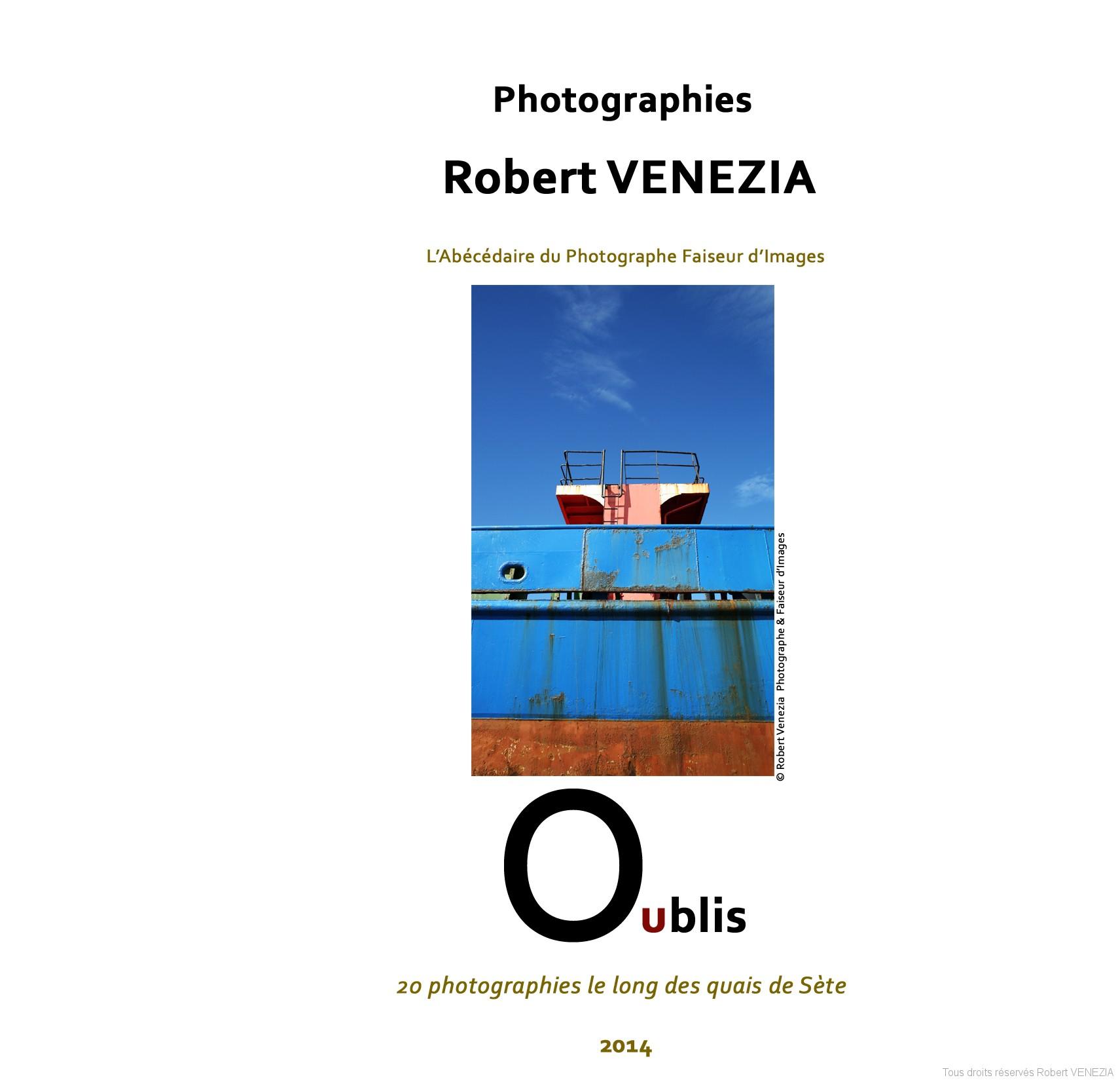Venezia - oublis