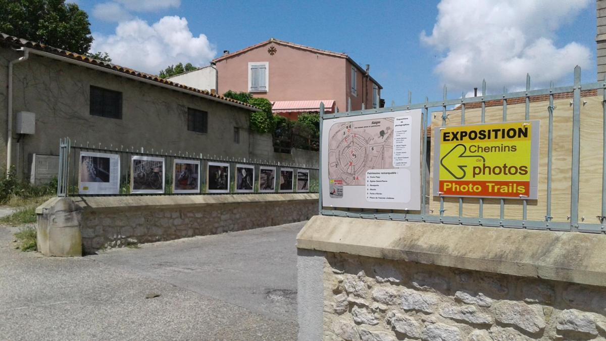 Alaigne mairie 1