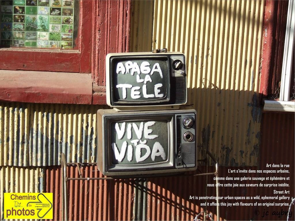 Aubry street art