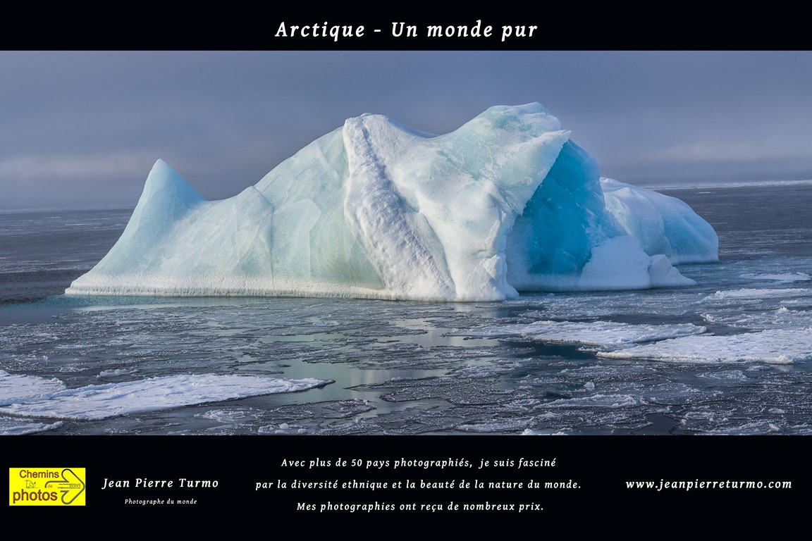 Bache de presentation arctique 1280x768