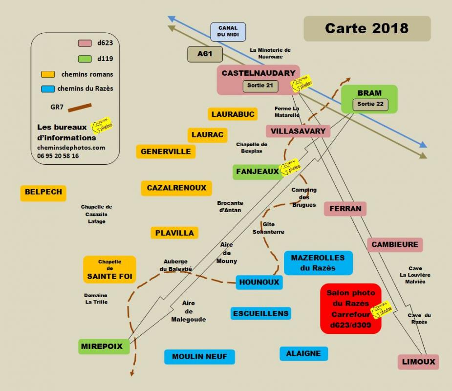 Capture carte 2018