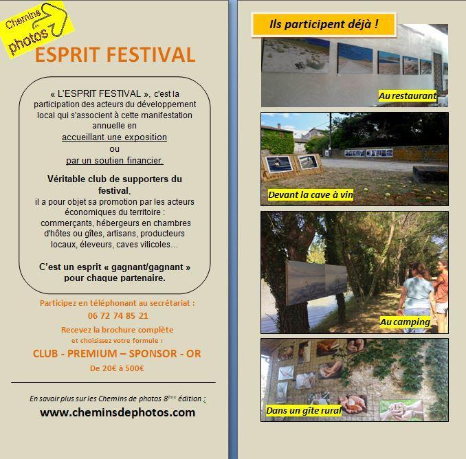 Capture esprit festival