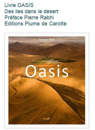 Capture oasis de f tack