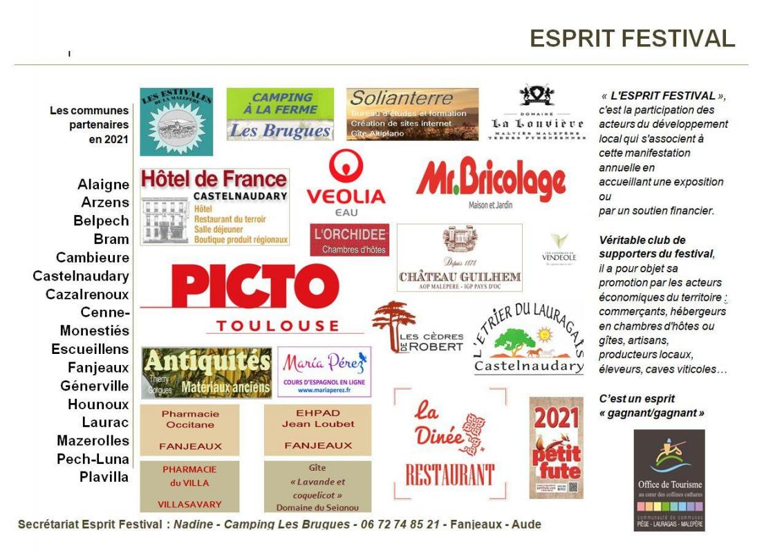 Capture page catalogue logos