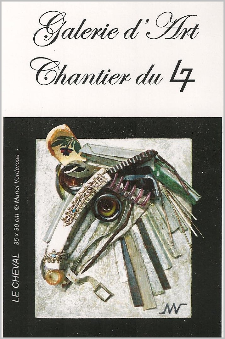Chantier 50