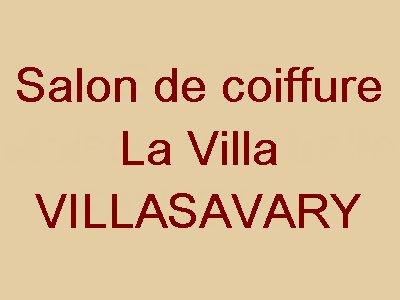 Coiffure villasavary