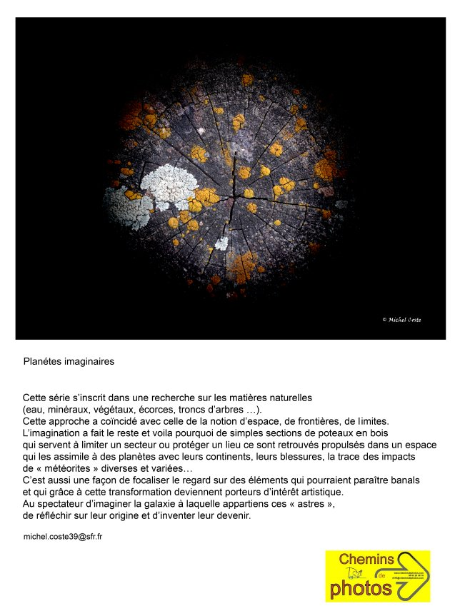 Costes planetes imaginaires