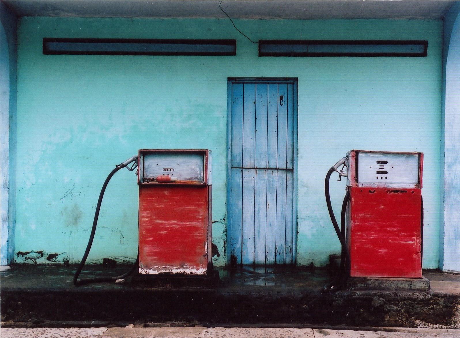 Cubaii 21 19 paire de pompes 1