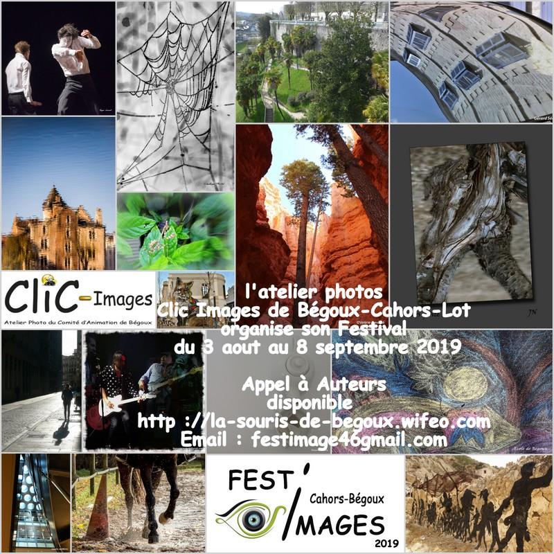 Festimages2019 appel a auteurs visuel