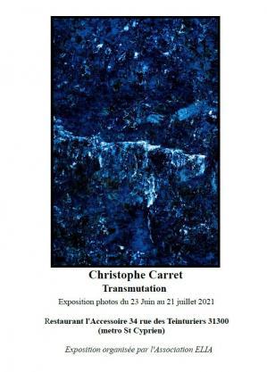 Flyer transmutation recto