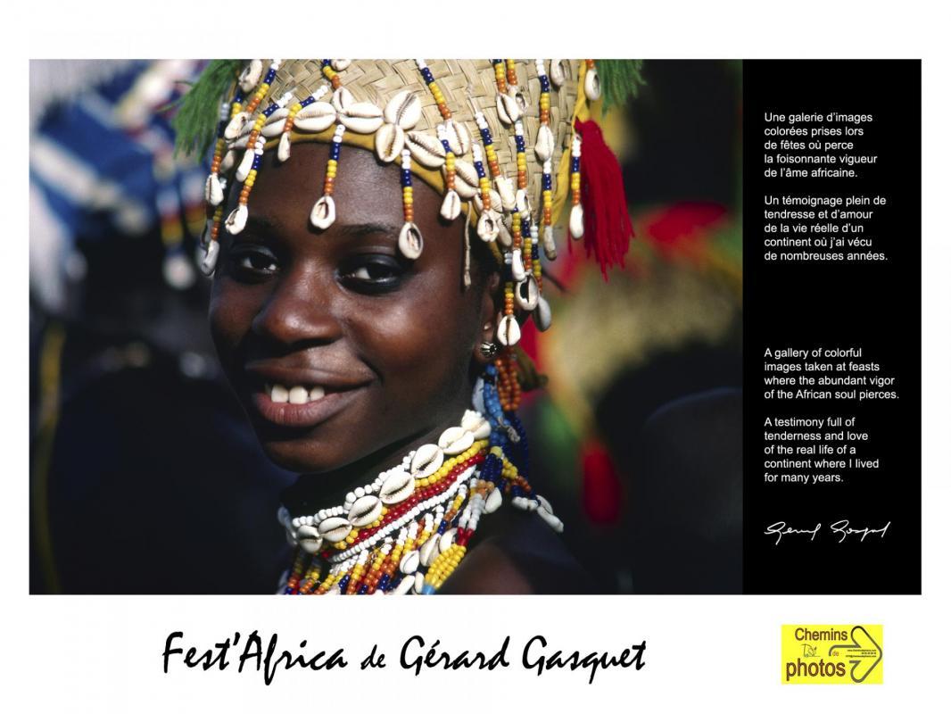 Gasquet fest africa