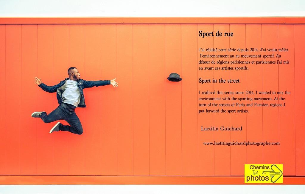 Guichard sport