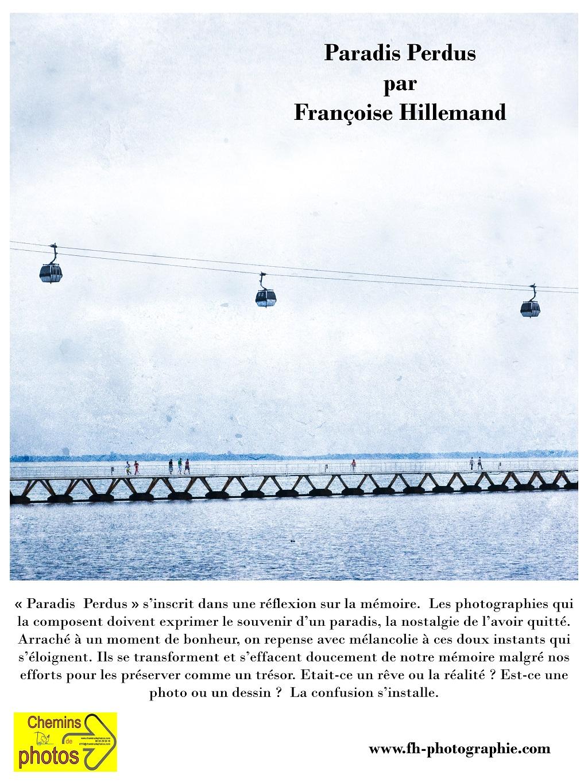 Hillemand paradis perdus