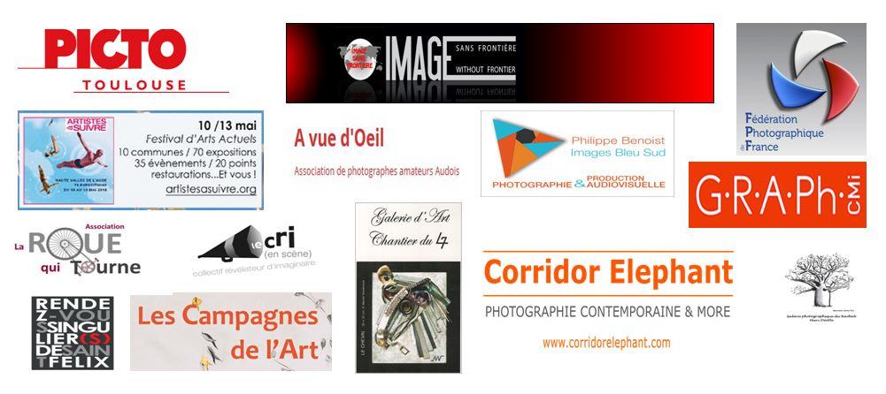 Image et asso artistiques 2019