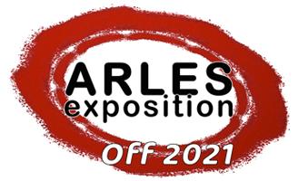 Logo arles exposition