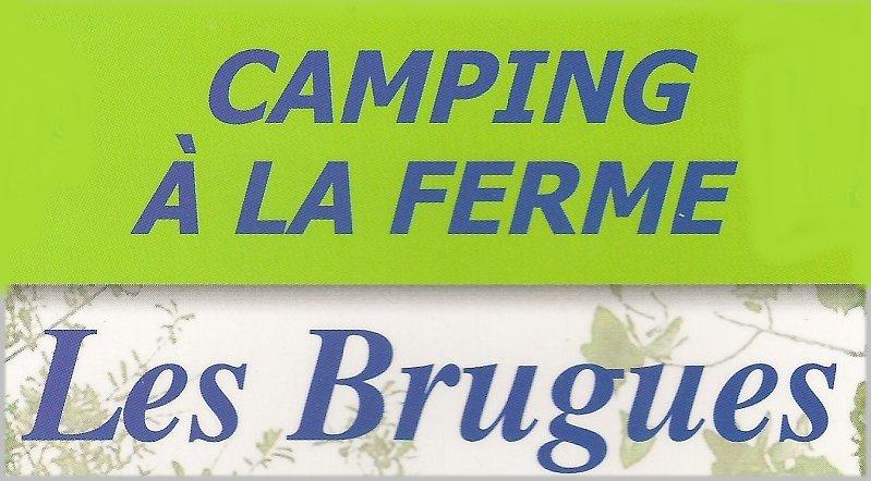 Logo camping