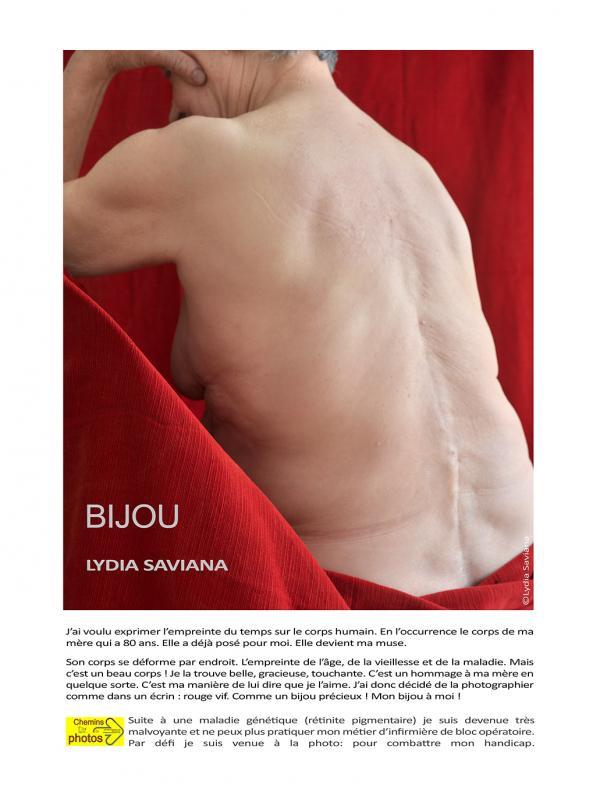 Lydia saviana 60x80 baches 2 web