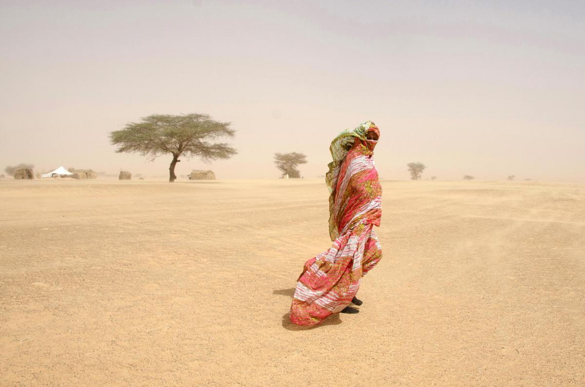 Mauritanie f tack 1
