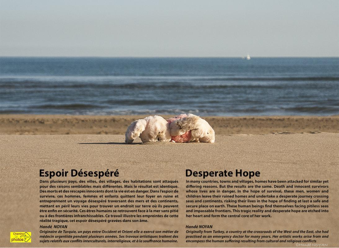 Noyan espoir desespere 2