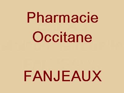 Phrmacie fanjeaux 2