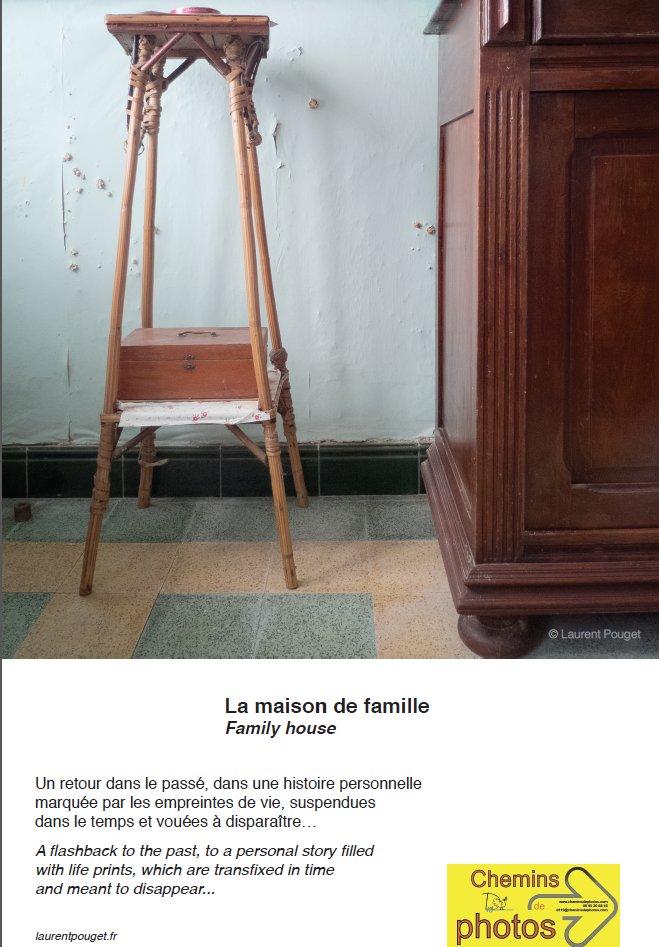 Pouget maison de famille