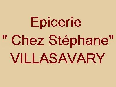 Stephane villasavary