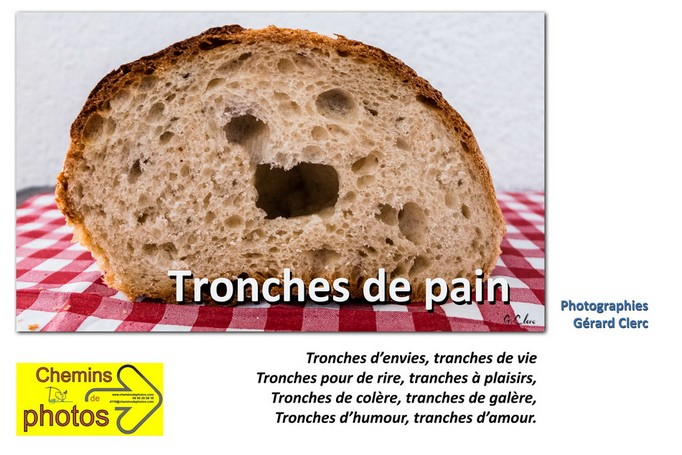 Tronche de pain